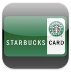 Starbucks mobile payment app