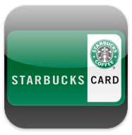 Starbucks mobile payment app