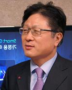 Dr. Skott Ahn, President and CTO, LG Electronics