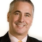 Verifone CEO Douglas Bergeron