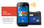 Google Wallet and Offers